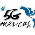 Logo 5G Americas
