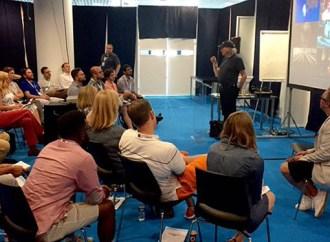 Cannes y R/GA vuelven con la Startup Academy