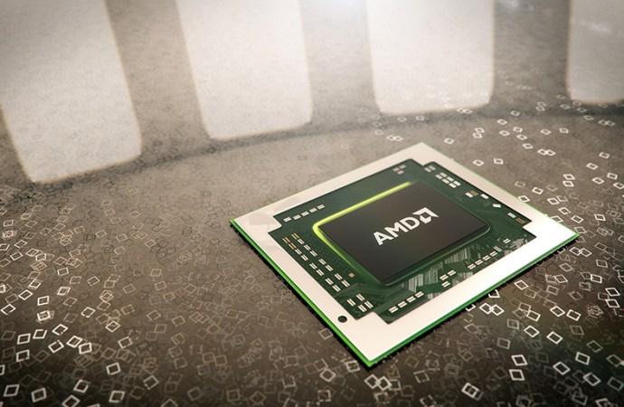 AMD extiende la familia de procesadores G-Series