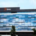 Edificio BMC