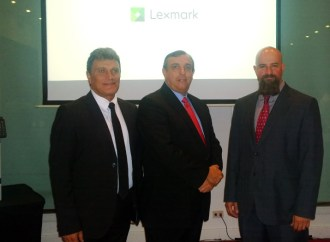 Llega una nueva generación de equipos color Lexmark a la Argentina