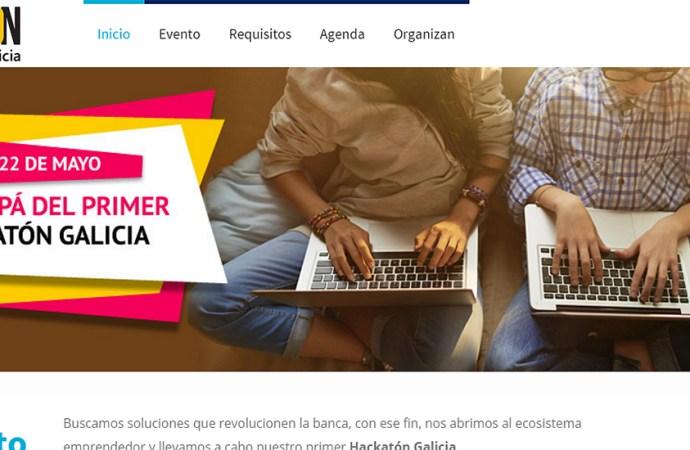 Banco Galicia abre la convocatoria a su primer hackatón en Argentina