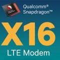 Qualcomm X16
