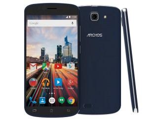 Se lanzó el nuevo smartphone ARCHOS 50e Helium en Argentina