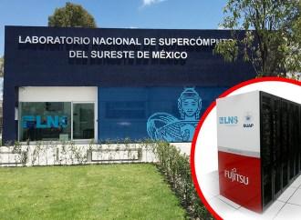 Fujitsu presentó en el congreso internacional de Supercomputo de México el HPC