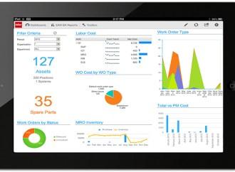 Infor presentó software EAM que brinda mayores funcionalidades