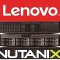 Lenovo Nutanix