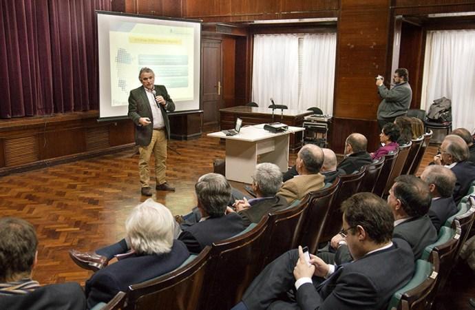 Producción dispuso 2 medidas de financiamiento para pymes productoras de software