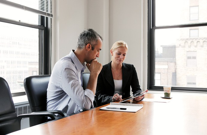4 formas para saber si un candidato puede encajar en un equipo de trabajo