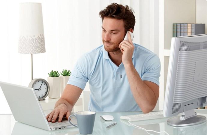 3 claves tecnológicas para hacer un home office exitoso