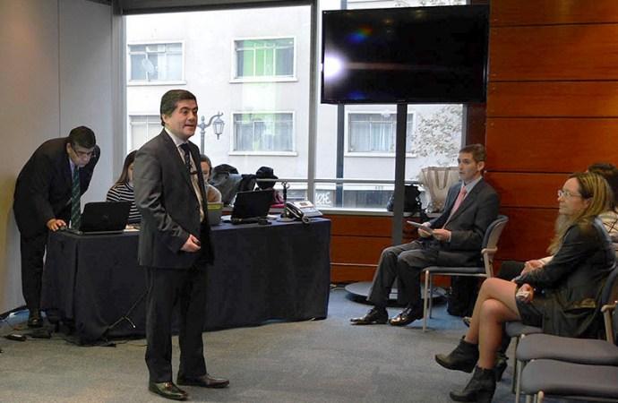 NCR Chile se adjudicó fondos CORFO para gestión de la innovación
