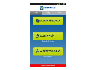 Servicio de backup celular de Prioridad 1 detecta anomalías en la línea telefónica