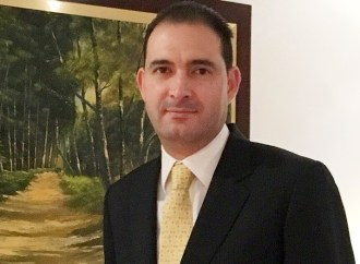 Jorge Andrés Gómez, principal experto para la vertical de Servicios Financieros en América Latina de Unisys