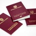 Pasaporte Electrónico Colombiano
