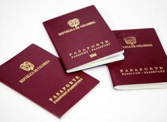 Colombia elige la solución de pasaporte electrónico seguro de Gemalto