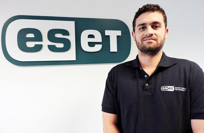 Camilo Gutiérrez Amaya, nuevo jefe para el Laboratorio de Investigación de ESET Latinoamérica