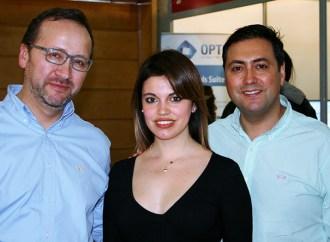 Ennovate participó en Creo Chile