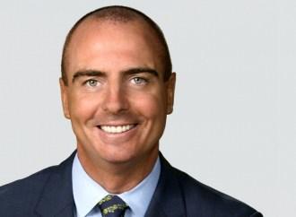 John Byrne se unió a Dell-EMC como líder Global de Canales