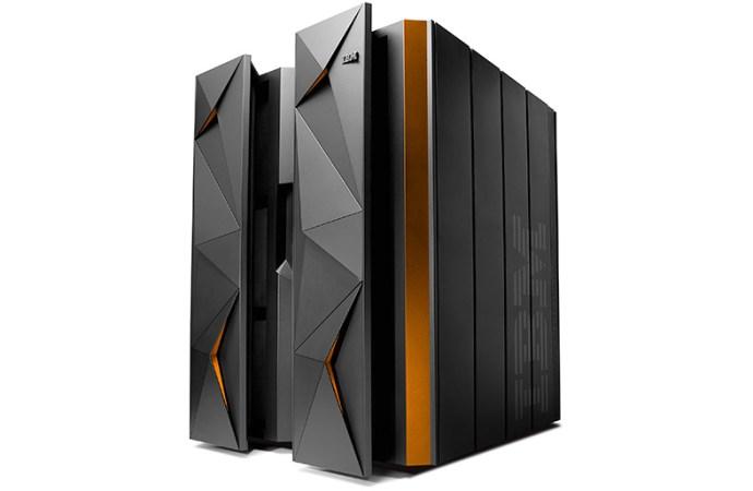 IBM lanzó nube con Blockchain en el servidor Linux más seguro