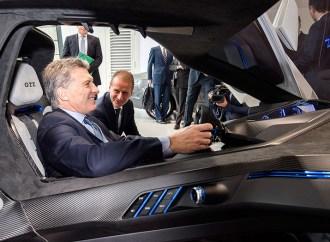 Grupo Volkswagen Argentina anuncia plan de inversiones