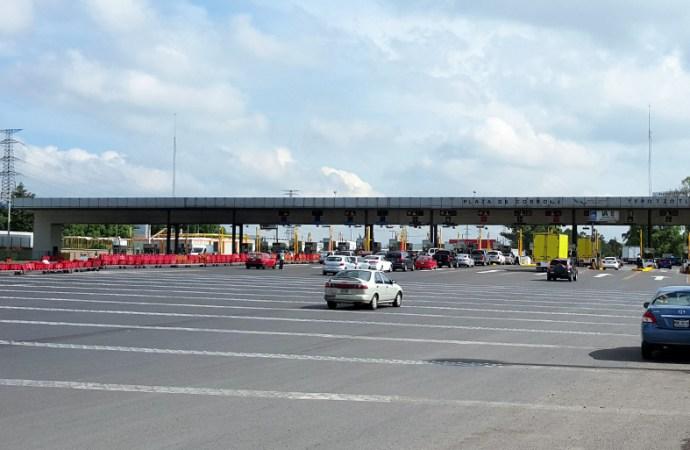 Indra desarrolla un proyecto de telepeaje para las autopistas públicas de México