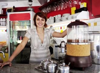 ¿Cuánto solicitan los mexicanos para emprender su negocio?