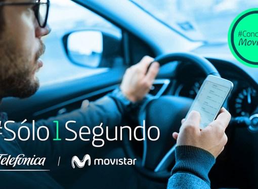Proponen Movistar y Supercívicos el manejo responsable de celulares