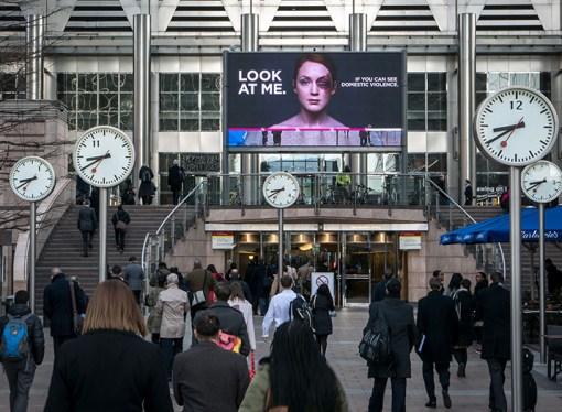 Detección de audiencia: tendencia en ascenso en publicidad en vía pública