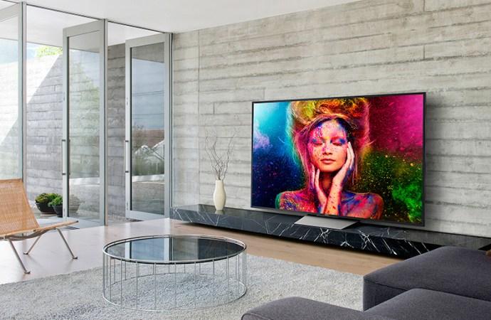 Sony lanzó su TV Bravia 4K HDR en Argentina