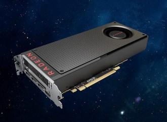 Radeon avanza con su RX 470