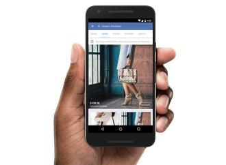 Facebook lanzó secciones de compra y servicios en sus páginas
