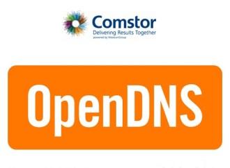 Comstor se convierte en distribuidor exclusivo de soluciones OpenDNS en México