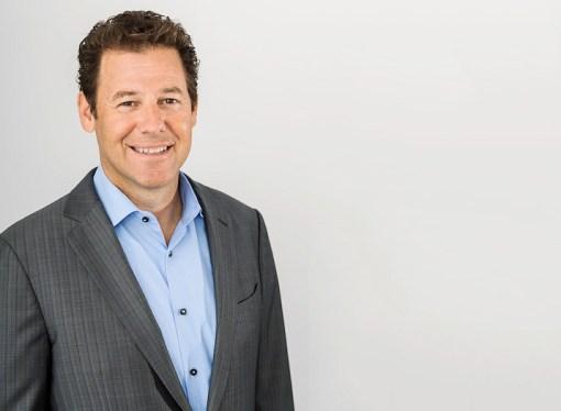 Progress nombró a Mitch Breen como director de Ingresos