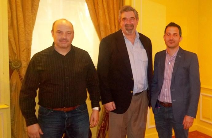 Calipso, C4B Corp y FacturaciónWEB sellan alianza