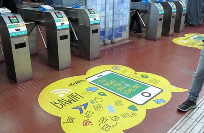 Ciudad de Buenos Aires dispone de casi 400 zonas de BA Wi-Fi