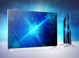 "BGH lanzó su TV 65"" Ultra Slim"