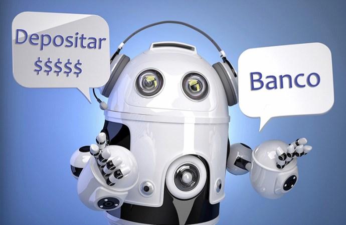 Se vienen los chatbots para eliminar colas en bancos y otras dependencias