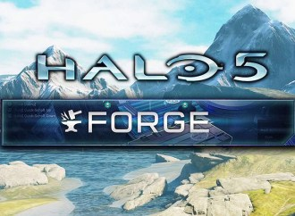 Halo 5: Forge ya está disponible para PC