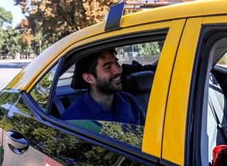 Llega BA Taxi a la Ciudad de Buenos Aires
