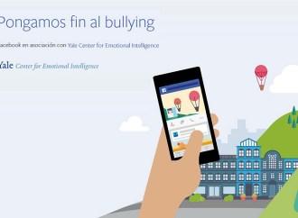 Facebook renueva su centro de seguridad y para la prevención de bullying