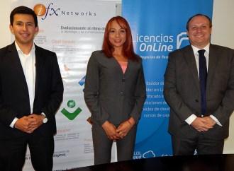 IFX Networks, Acronis y Licencias OnLine presentan una nueva solución