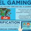 El gaming, en el futuro cercano del e-learning