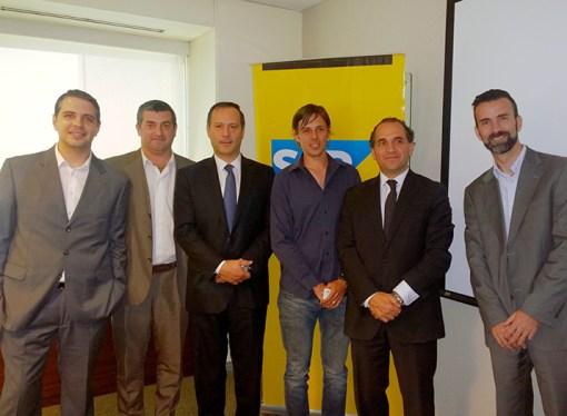 SAP Business One cumplió un año en Argentina
