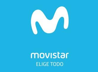 Movistar muestra en navidad su nueva identidad de marca