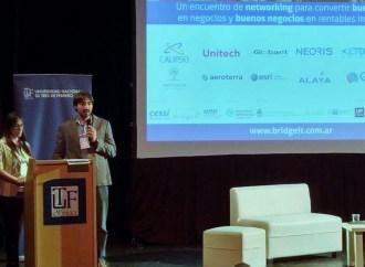 Los emprendedores tecnológicos se reunieron en el evento BridgeIT Annual Meetup
