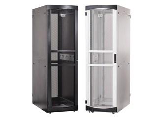 Eaton presentó los nuevos Rack RS para entornos criticos de data centers