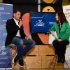 Rafa Nadal y Telefónica Open Future_ se unen para apoyar a los emprendedores tecnológicos