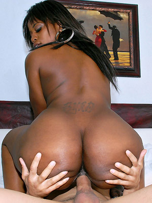 big booty ebony naked