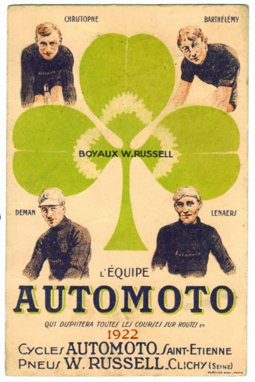ebykr-1922-team-automoto-postcard