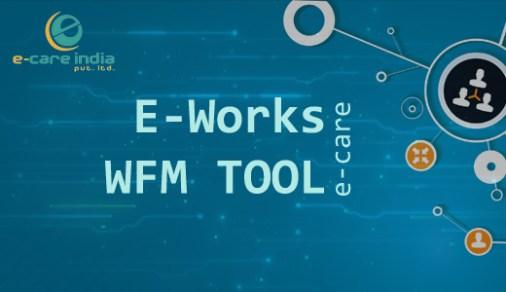 eworks wfm-tool-ecare